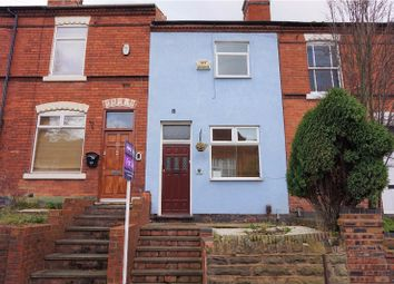 Thumbnail 3 bedroom terraced house for sale in West Bromwich Road, Walsall