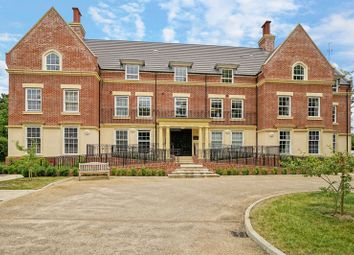 Thumbnail 2 bed property for sale in Cemetery Road, Eynesbury, St. Neots