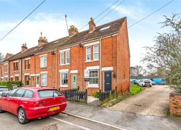 Victoria Road, Bishops Waltham, Hampshire SO32. 3 bed terraced house for sale