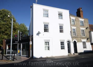 Thumbnail 2 bed flat to rent in Queens Parade, East Street, Faversham
