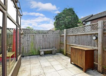 2 bed end terrace house for sale in Alvington Manor View, Newport, Isle Of Wight PO30