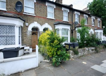 Thumbnail 3 bedroom terraced house for sale in Siddons Road, London