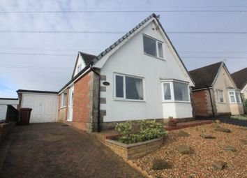 Thumbnail 3 bed detached house to rent in Glenshiels Avenue, Hoddlesden, Darwen