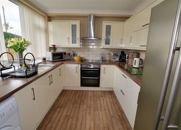 Thumbnail 3 bed semi-detached house for sale in Burley Close, South Milford, Leeds