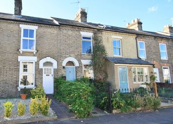Thumbnail 3 bed property to rent in Connaught Road, Norwich