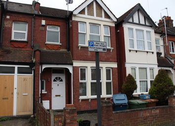 Thumbnail 3 bed terraced house to rent in Bruce Road, Harrow
