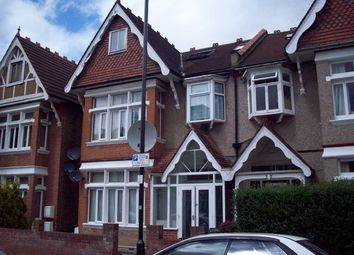 Semi-detached house for sale in Craven Avenue, London W5