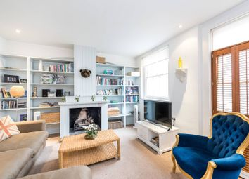 Thumbnail 3 bed property to rent in Ensor Mews, South Kensington