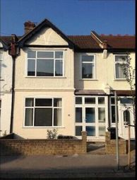 Thumbnail 3 bed terraced house to rent in Sundridge Road, Addiscombe West, Croydon
