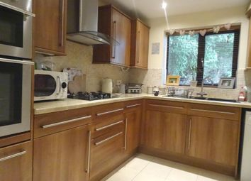 Thumbnail 3 bed end terrace house to rent in Quince Close, Walnut Tree, Milton Keynes