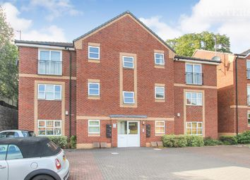 Thumbnail 2 bed flat for sale in The Mill, Enderley Street, Newcastle Under Lyme, Staffordshire