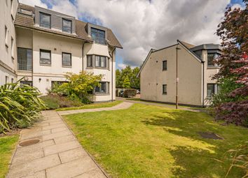Thumbnail 2 bed flat for sale in 162/9 Glasgow Road, Edinburgh