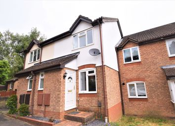 Thumbnail 2 bed terraced house to rent in Waldon Gardens, West End, Southampton