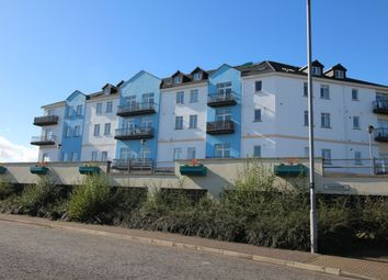 Thumbnail 2 bed flat for sale in Quayside, Carrickfergus