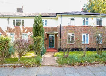 Thumbnail 1 bed flat for sale in Mickleham Close, Orpington