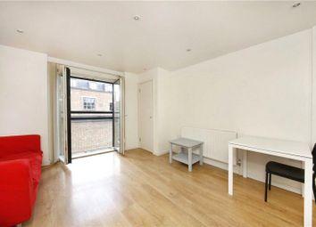 Thumbnail 1 bedroom flat to rent in Shore Road, London Fields, London