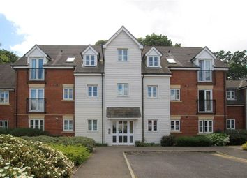 Thumbnail 2 bed flat for sale in Segger View, Kesgrave, Ipswich