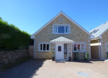 Thumbnail 4 bed detached house to rent in Little Trennethick Farm, Mount Hawke, Truro