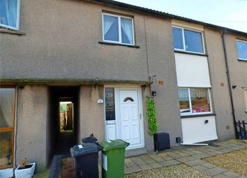Thumbnail 3 bed terraced house for sale in The Guards, Westnewton, Wigton, Cumbria