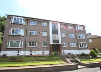 Thumbnail 2 bedroom flat for sale in Greenbank Court, 8 Hill Crescent, Clarkston, Glasgow