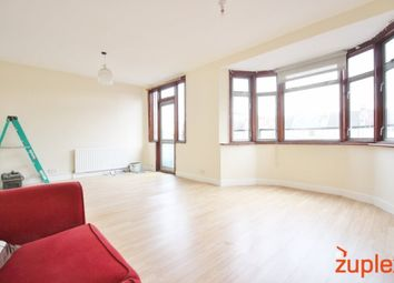 Thumbnail 4 bed maisonette to rent in Waltham Park Way, Billet Road, London