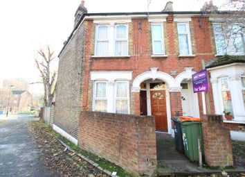 Thumbnail 2 bed flat for sale in Colchester Avenue, London