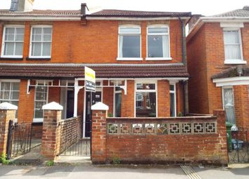 Thumbnail 3 bedroom end terrace house for sale in Shirley, Southampton, Hampshire