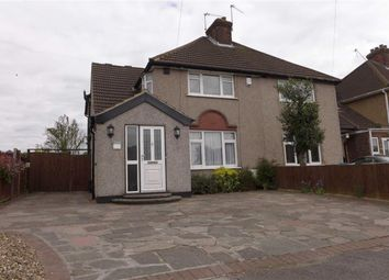 Thumbnail 3 bed semi-detached house for sale in Kenton Lane, Harrow, Middlesex