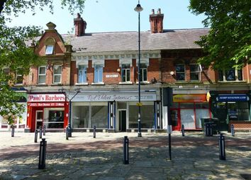 Thumbnail Retail premises for sale in St. Michaels Square, Ashton-Under-Lyne