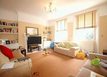 Thumbnail 3 bed terraced house to rent in Homefield Road, London
