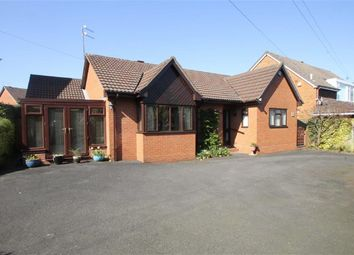 Thumbnail 4 bed detached bungalow for sale in Summit Gardens, Halesowen