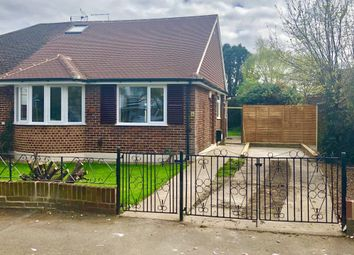 Thumbnail 4 bed detached house to rent in Windsor Road, Sunbury-On-Thames