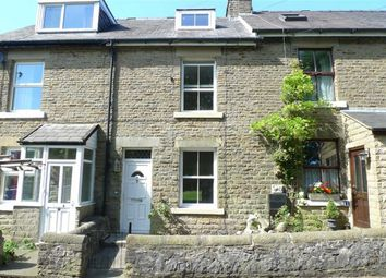 Thumbnail 3 bed terraced house to rent in Byron Street, Buxton, Derbyshire