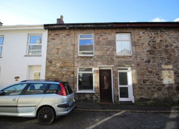 Thumbnail 2 bed terraced house for sale in Carnarthen Road, Camborne