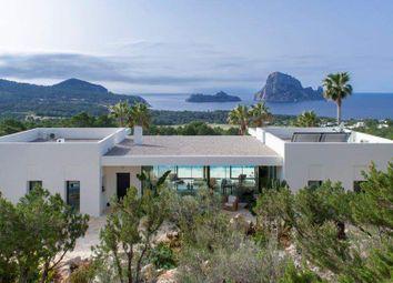 Thumbnail 4 bed villa for sale in San Jose, Illes Balears, Spain