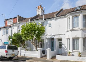 Thumbnail 3 bed terraced house for sale in Westbourne Street, Hove