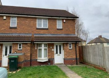 Thumbnail 2 bed property to rent in Tiverton Drive, West Bromwich, Birmingham