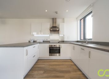 Thumbnail 2 bed flat to rent in Tavernelle House, High Street