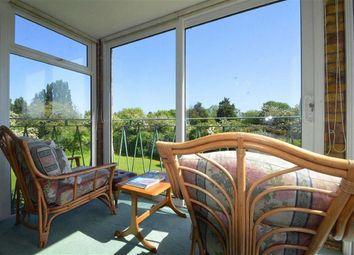 Thumbnail 3 bedroom flat for sale in Fairways, Thorpe Bay, Essex