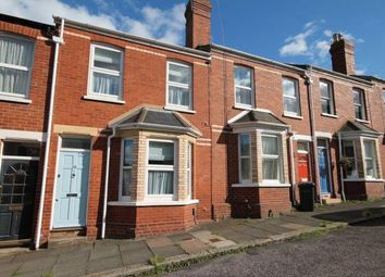 Thumbnail 2 bedroom terraced house to rent in Normandy Road, Exeter