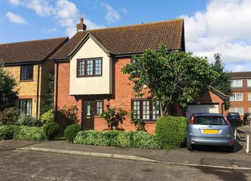 4 bed detached house for sale in Grace Close, Ilford, Essex IG6