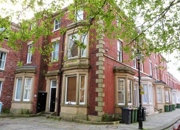 Thumbnail 2 bed duplex to rent in Bairstow Street, Preston