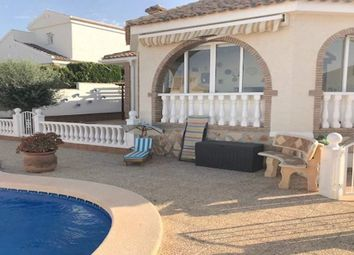 Thumbnail 3 bed villa for sale in Mazarron, Murcia, Spain
