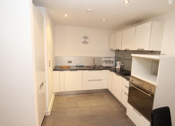 Thumbnail 1 bed flat to rent in Nelsons Row, London