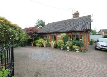 Thumbnail 2 bed detached bungalow for sale in Yarnfield Lane, Yarnfield, Stone