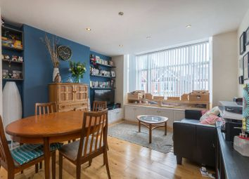 Thumbnail 2 bed flat for sale in Welldon Crescent, Harrow