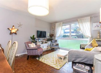 Thumbnail 1 bed flat for sale in Leaf Grove, London