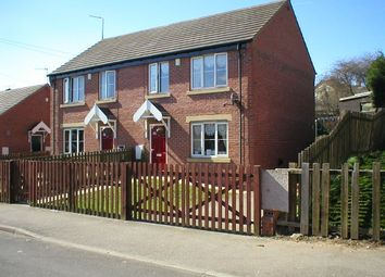 3 bed semi-detached house to rent in Stanford Close, Maltby, Rotherham S66