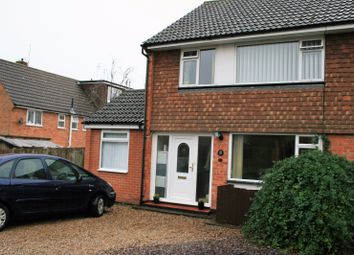 Thumbnail 3 bed semi-detached house to rent in Hawthorn Walk, Tonbridge