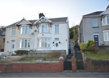 Thumbnail 3 bed property for sale in 101 Shelone Road, Neath, West Glamorgan